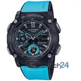 CEAS BARBATESC CASIO G-SHOCK CARBON CORE GUARD GA-2000-1A2ER